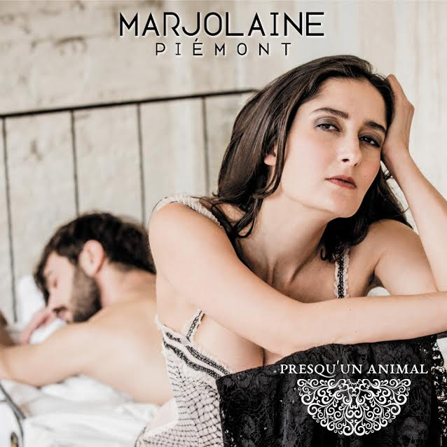 Marjolaine Piémont ne griffe pas et dévoile sa patte sur un EP