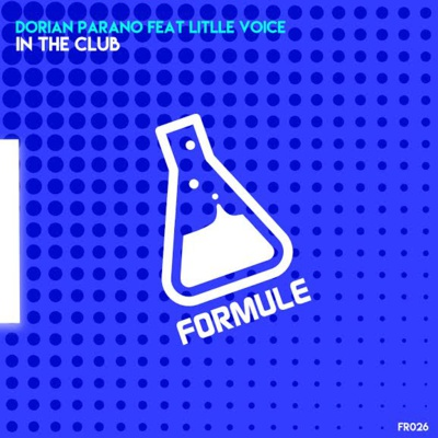 Dorian Parano – In The Club EP :