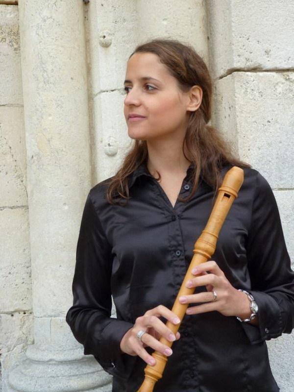 Thé baroque dans le Marais : le Caprice baroque  à la Cave du 38Riv'