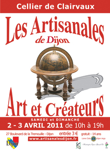 Les Artisanales de Dijon