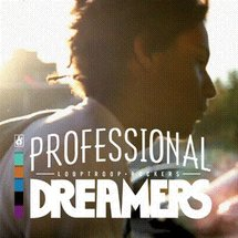 LOOPTROOP ROCKERS | « PROFESSIONAL DREAMERS » Album