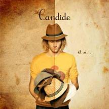 """CANDIDE - Sortie de l'album """"Et si..."""" le 25 avril !"""