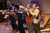 Concert : Arat Kilo