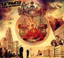 LA PHAZE : Nouvel Album / Minimix (Free DL) / En Tournée
