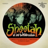 OUT NOW on Tryptic Records : E.P. Sheetah et les Weissmuller