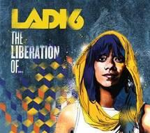 La diva Soul- Hip Hop LADI6 Concert & Promo 22 Avril @ Paris