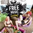 Free Music Festival : Découvrez la programmation