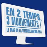 """""""Le mag de la télé déclaration 2011"""" module 4"""