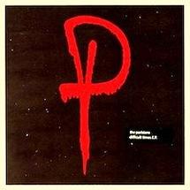 iTunes pour acheter et télécharger The Parisians nouvel E.P.