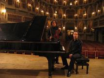 duo Cardinale-Magnasco