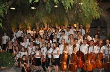 orchestre symphonique de Riga