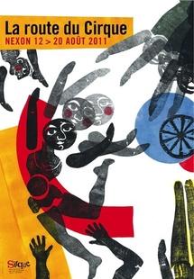Festival la Route du Cirque
