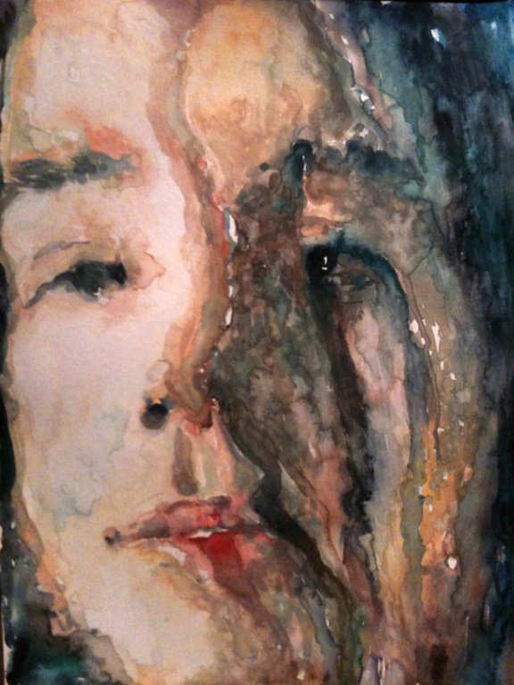 Exposition de Igor Josifov à la Galerie E.G>P