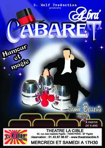 Abra'Cabaret