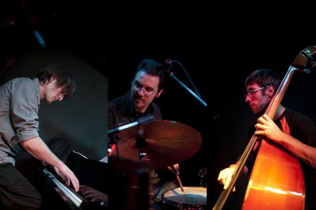 Autour de ces 2 talents, un accompagnement avec une rythmique confirmée, énergique et expérimentée.