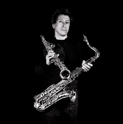 Duo Eric BARRET - Alain JEAN MARIE à la Cave du 38Riv'