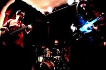 Justin MILLOT Trio à la Cave du 38Riv'