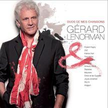 Gérard Lenorman revient pour un best de duos accompagné de la crème de la variété française