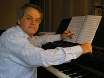 Concert des oeuvres du compositeur Ivan Jevtic
