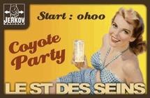 Soirée Coyote party
