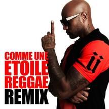 BOOBA // COMME UNE ETOILE - REGGAE remix