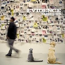 LE NOUVEL ALBUM d'EVIDENCE (Dilated People)  /  Sortie le 19 Septembre