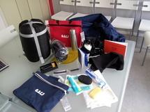 sac d'accompagnement pour les SDF à Villeneuve d'Ascq