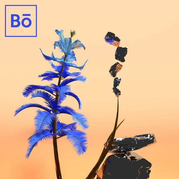 Bō sort un clip en animation pour son tube aérien Ritual