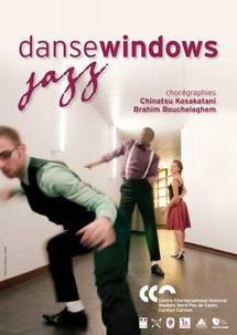 Dansewindows Jazz à Wimereux