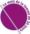 Logo Mois de la femme