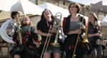 Le Mois de la Femme : Wonder Brass Band