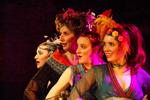 Le Mois de la Femme : Les Sea Girls fêtent la fin du monde