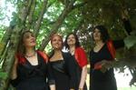 Le Mois de la Femme : Tranches de Vie, Quatuor Vocal Méliades
