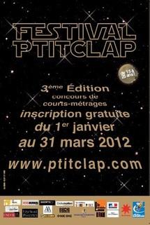 Festival Ptit Clap (de courts métrages)