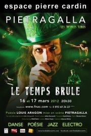 Pietragalla présente Les Diables Verts, une création dans l'esprit de Tim Burton !
