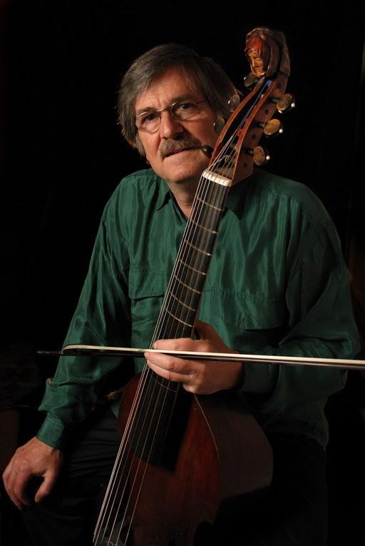Jean-Louis CHARBONNIER