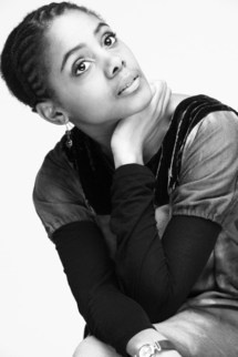 Grace Milandou
