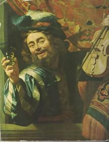 Thé baroque dans le marais (Cave du 38Riv')