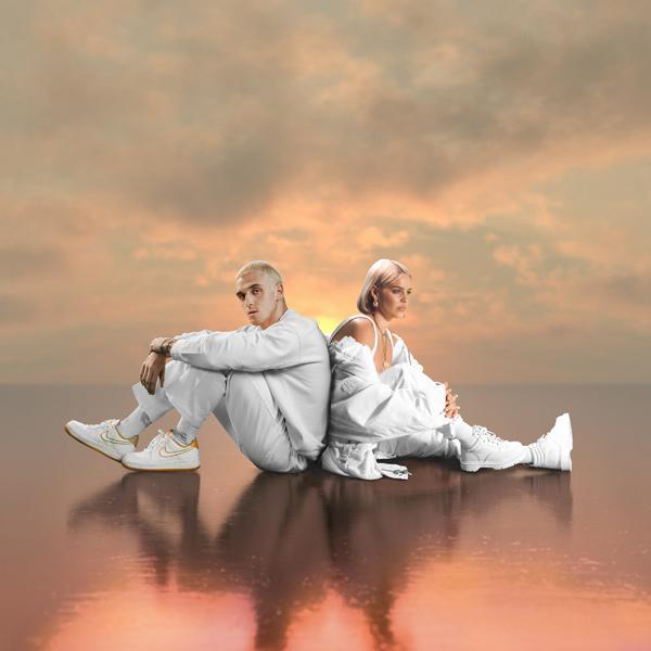 Lauv collabore avec Anne-Marie avec le titre Fuck, I'm Lonely