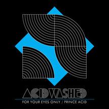 Acid Washed, musiciens de l'espace