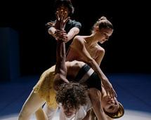 5 soirées exceptionnelles avec le Béjart Ballet Lausanne au Palais des Congrès en 2012