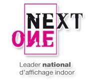 VIParis revisite avec Next One les toilettes du Pavillon 7  à la Porte de Versailles.