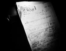 """Marcel Kanche - I.Overdrive trio sur Léo Férré """"Et un mec vint d'outre saison"""""""