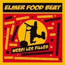 Elmer Food Beat revient en 2012