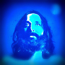 My God Is Blue (coming soon)