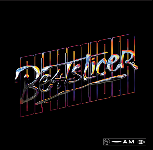 BE4T SLICER, maitres du turntablism avec l'album A.M.