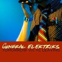 General Elektriks offre son nouveau single en libre téléchargement