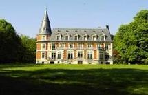 Concert baroque aux chandelles au Château des Tourelles