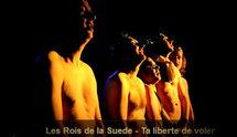 """SORTIE DU NOUVEL ALBUM """"Néon Futur"""" 23 avril 2012"""
