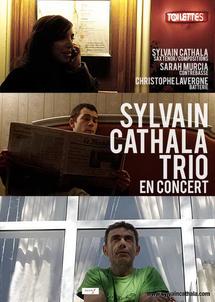 Sylvain cathala Trio